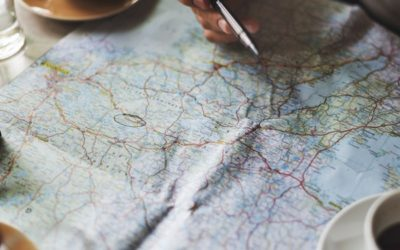 Rules For RV Road Trips